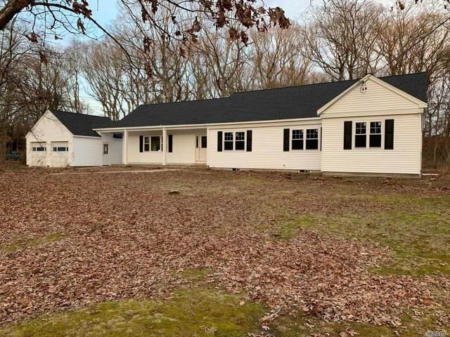 1101 Westminster Avenue, Dix Hills, NY 11746 (MLS #3187262) :: Signature Premier Properties