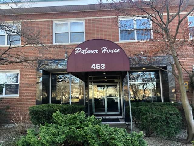463 Summit Avenue 2H-I, Cedarhurst, NY 11516 (MLS #3187692) :: McAteer & Will Estates | Keller Williams Real Estate