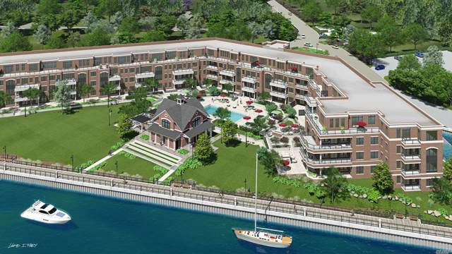 10 Shore Road #203, Glenwood Landing, NY 11547 (MLS #3188111) :: Mark Seiden Real Estate Team