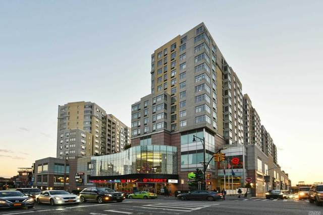 40-28 College Point Boulevard #1001, Flushing, NY 11354 (MLS #3188415) :: Cronin & Company Real Estate