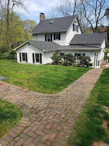 88 Turkey Lane, Cold Spring Hrbr, NY 11724 (MLS #3188424) :: The Home Team