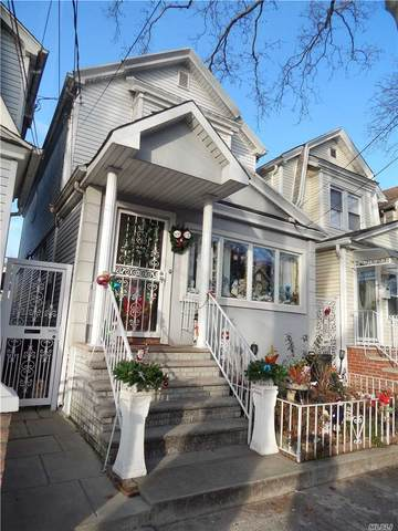 81-03 91st Avenue, Woodhaven, NY 11421 (MLS #3188656) :: Kevin Kalyan Realty, Inc.