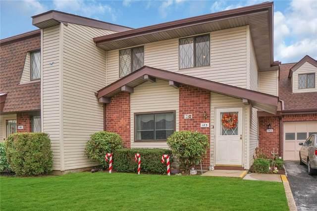 183 E Cambridge Drive #183, Copiague, NY 11726 (MLS #3189172) :: Mark Seiden Real Estate Team