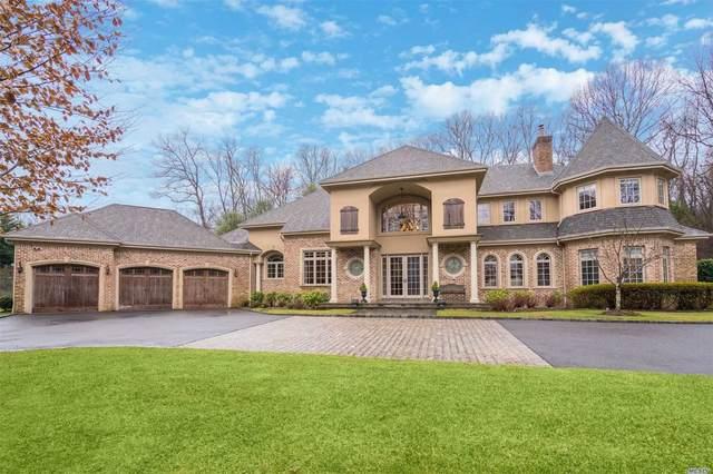 54 Tiffany Road, Laurel Hollow, NY 11771 (MLS #3189659) :: Signature Premier Properties