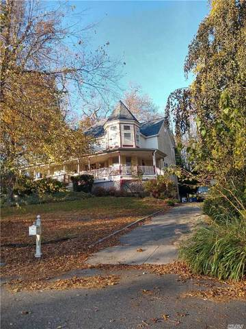21 Salem Drive, Stony Brook, NY 11790 (MLS #3189820) :: Keller Williams Points North