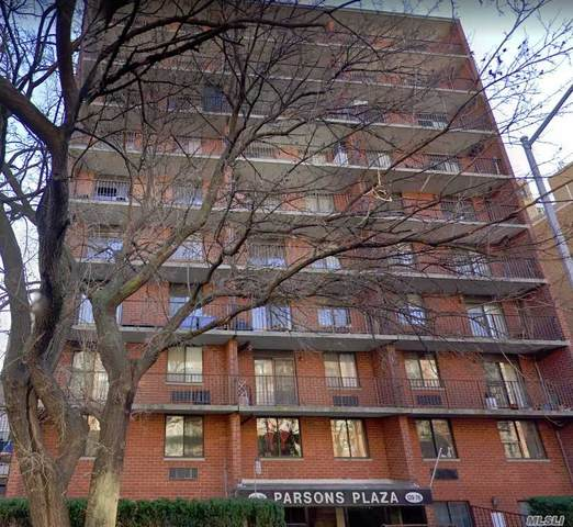 139-76 35th Avenue 1A, Flushing, NY 11354 (MLS #3190522) :: Live Love LI