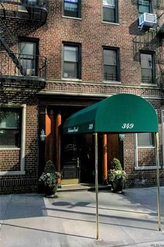 349 E 49 Street 1J, New York, NY 10017 (MLS #3190704) :: Howard Hanna Rand Realty