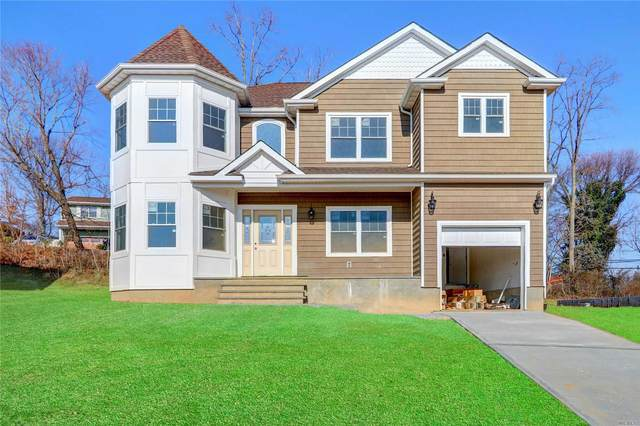 1 Toretta Lane, Farmingdale, NY 11735 (MLS #3191375) :: Signature Premier Properties