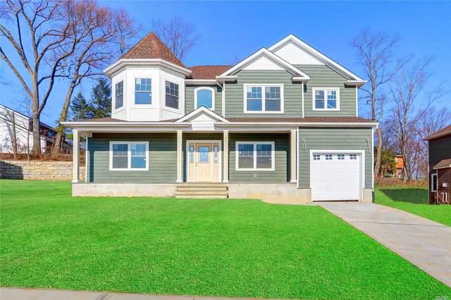 9 Toretta Lane, Farmingdale, NY 11735 (MLS #3191380) :: Frank Schiavone with William Raveis Real Estate