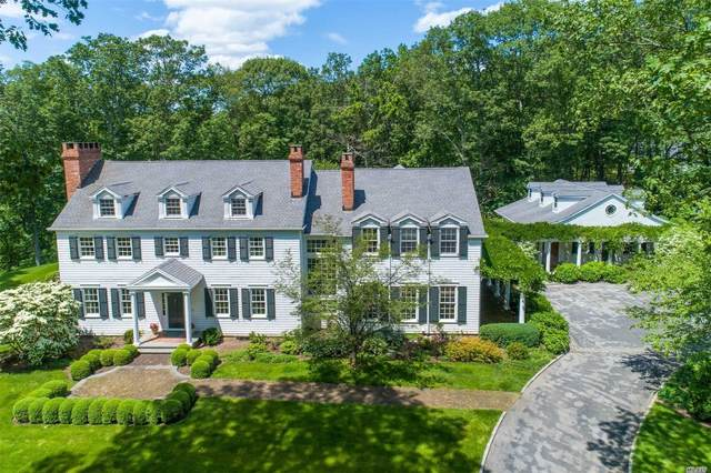 16 Seaforth Lane, Lloyd Neck, NY 11743 (MLS #3191536) :: Signature Premier Properties