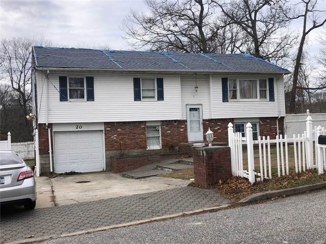 20 Linden Street, Lake Ronkonkoma, NY 11779 (MLS #3191947) :: Keller Williams Points North