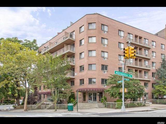118-82 Metropolitan Avenue 3F, Kew Gardens, NY 11415 (MLS #3192234) :: Kevin Kalyan Realty, Inc.