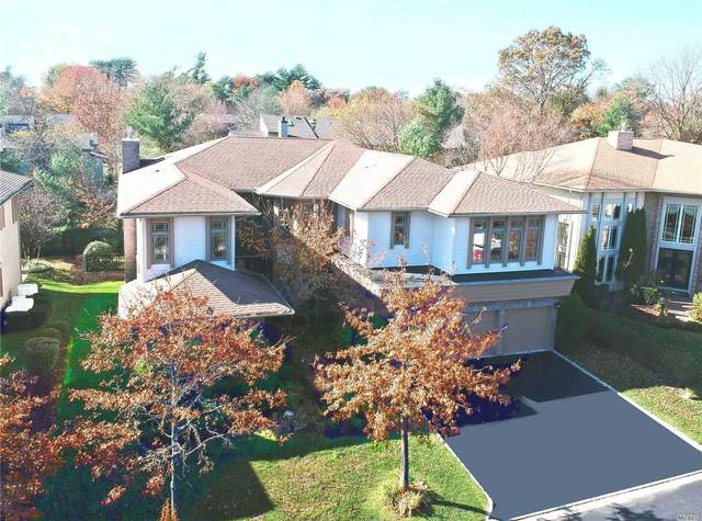 19 Olde Hamlet Drive, Jericho, NY 11753 (MLS #3192251) :: Frank Schiavone with William Raveis Real Estate