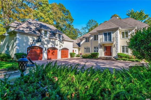 1360 Ridge Road, Laurel Hollow, NY 11791 (MLS #3192708) :: Signature Premier Properties