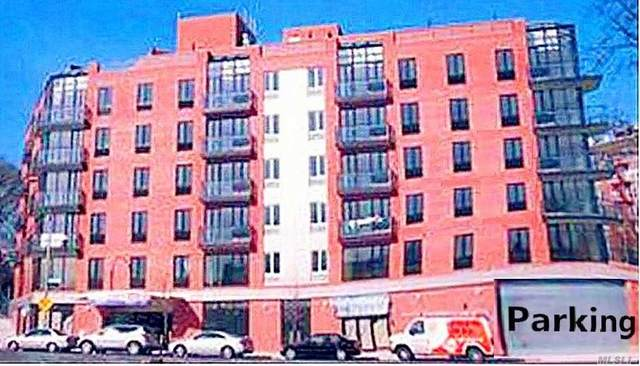 6070 Woodhaven Boulevard 2F, Elmhurst, NY 11373 (MLS #3193705) :: Mark Seiden Real Estate Team
