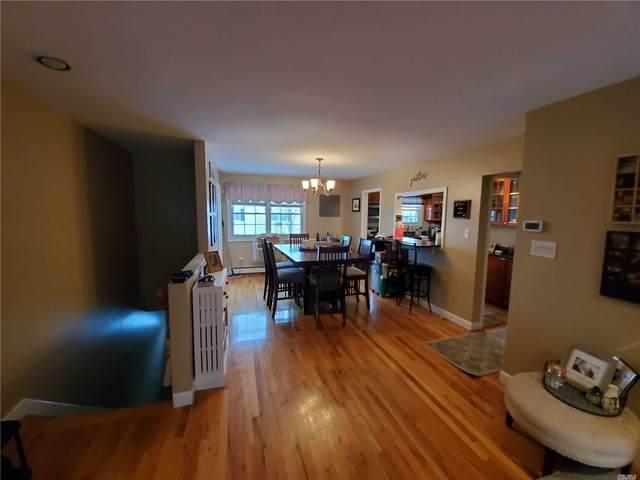 4819 Wilshire Lane L19, Oakdale, NY 11769 (MLS #3193769) :: Denis Murphy Real Estate