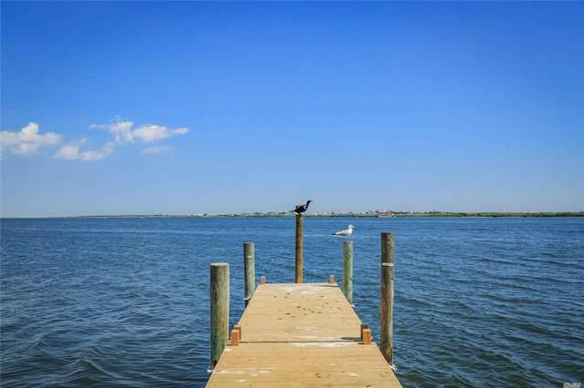 21 Waters Edge, Shirley, NY 11967 (MLS #3193840) :: Kevin Kalyan Realty, Inc.