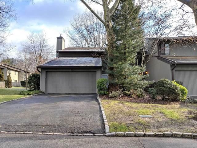 54 Meadowood Drive, Jericho, NY 11753 (MLS #3193997) :: Mark Seiden Real Estate Team