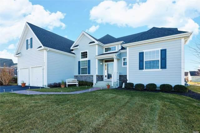 517 Hartmanns Farm Road, Riverhead, NY 11901 (MLS #3194166) :: Cronin & Company Real Estate
