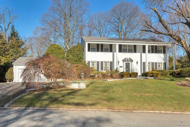 140 Chestnut Drive, East Hills, NY 11576 (MLS #3194252) :: Cronin & Company Real Estate
