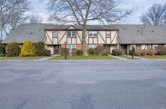 10 Leland Lane #23, Southampton, NY 11968 (MLS #3194642) :: Frank Schiavone with William Raveis Real Estate
