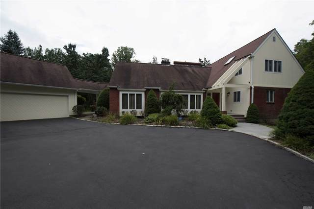 11 Fiddlers Green Drive, Lloyd Neck, NY 11743 (MLS #3194648) :: Signature Premier Properties