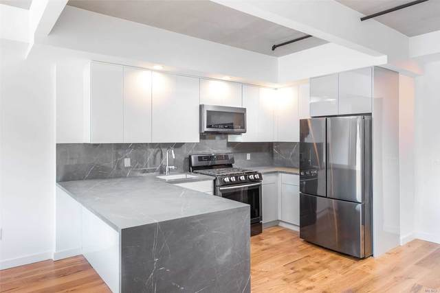 27-21 27 Street 1A, Astoria, NY 11102 (MLS #3194677) :: Mark Boyland Real Estate Team