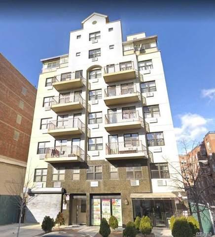 144-77 Barclay Avenue #8, Flushing, NY 11355 (MLS #3195371) :: Nicole Burke, MBA   Charles Rutenberg Realty