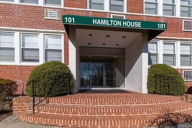 101 Second Street A3, Garden City, NY 11530 (MLS #3195656) :: Nicole Burke, MBA | Charles Rutenberg Realty