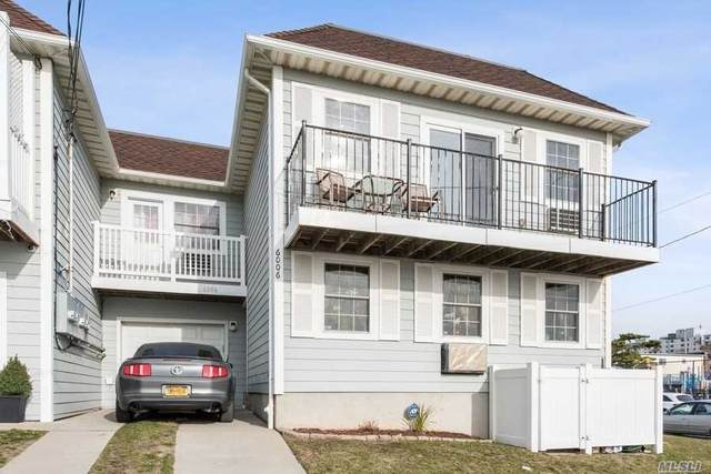 6006 Beach Front Road, Arverne, NY 11692 (MLS #3195725) :: Kevin Kalyan Realty, Inc.
