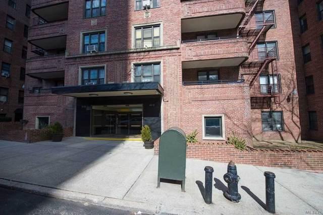 123-35 82 Road 6P, Kew Gardens, NY 11415 (MLS #3195813) :: Kevin Kalyan Realty, Inc.