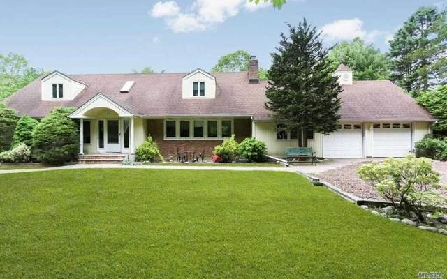 153 Plainview Road, Woodbury, NY 11797 (MLS #3196742) :: Signature Premier Properties