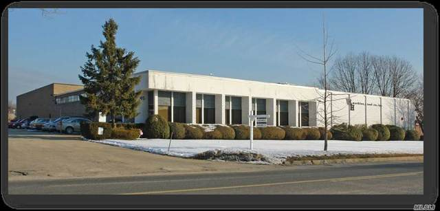 45 Engineers, Hauppauge, NY 11788 (MLS #3196834) :: Keller Williams Points North