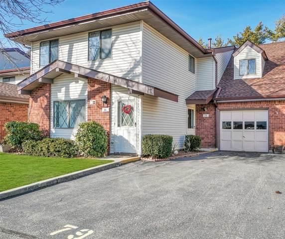 79 Cambridge Drive #79, Copiague, NY 11726 (MLS #3196947) :: Mark Seiden Real Estate Team