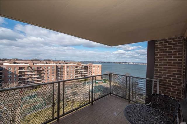 166-25 Powells Cove 10E, Beechhurst, NY 11357 (MLS #3198468) :: Signature Premier Properties
