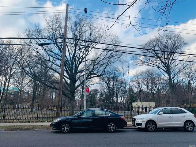 165-20 Highland Avenue #105, Jamaica Hills, NY 11432 (MLS #3198676) :: Signature Premier Properties