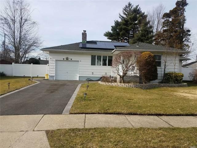 55 Gary Road, Syosset, NY 11791 (MLS #3198961) :: Signature Premier Properties