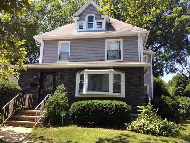 329 Ocean Avenue, Malverne, NY 11565 (MLS #3199381) :: Kevin Kalyan Realty, Inc.
