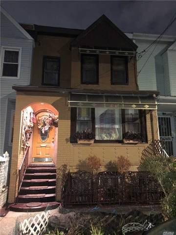 76-07 88th Avenue, Woodhaven, NY 11421 (MLS #3199505) :: Frank Schiavone with William Raveis Real Estate