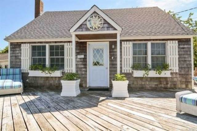 127 Second House Road, Montauk, NY 11954 (MLS #3199535) :: Mark Boyland Real Estate Team