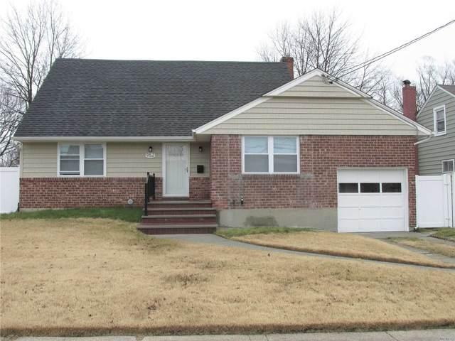 952 Grand Boulevard, Westbury, NY 11590 (MLS #3199556) :: Frank Schiavone with William Raveis Real Estate