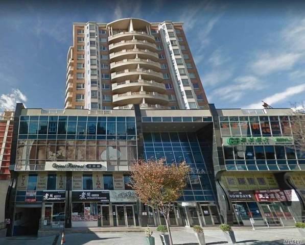 37-20 Prince Street 8 FL, Flushing, NY 11354 (MLS #3199848) :: Mark Boyland Real Estate Team