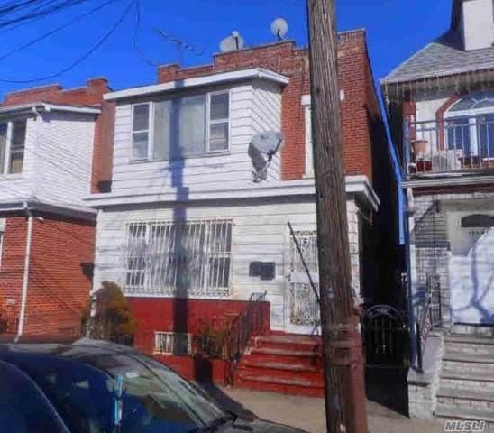 103-37 107th, Ozone Park, NY 11417 (MLS #3199851) :: Signature Premier Properties