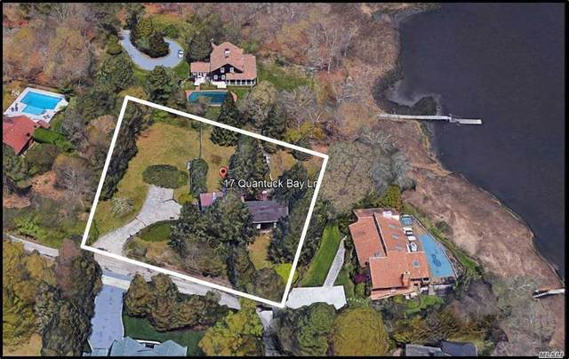 17 Quantuck Bay Lane, Westhampton Bch, NY 11978 (MLS #3199892) :: Frank Schiavone with William Raveis Real Estate