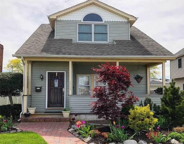 2660 Rosebud Avenue, Merrick, NY 11566 (MLS #3200107) :: Frank Schiavone with William Raveis Real Estate