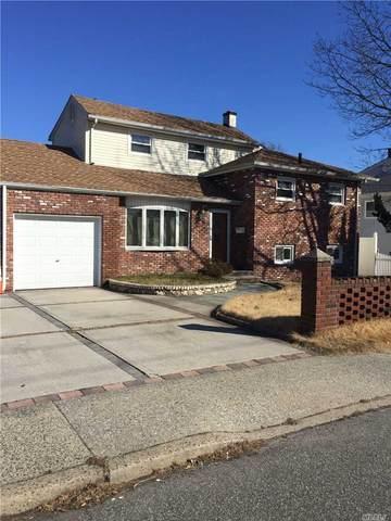 2651 Woods Avenue, Oceanside, NY 11572 (MLS #3200231) :: Kevin Kalyan Realty, Inc.