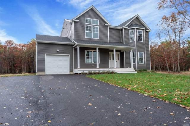 2405 Fire Avenue, Medford, NY 11763 (MLS #3200445) :: Signature Premier Properties