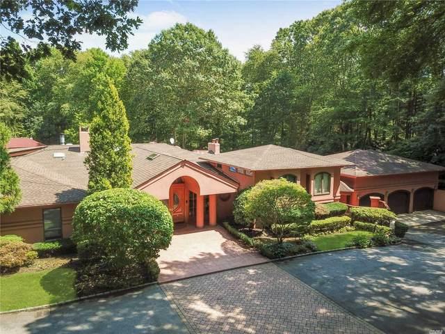 12 Timber Ridge Drive, Laurel Hollow, NY 11771 (MLS #3200501) :: Signature Premier Properties