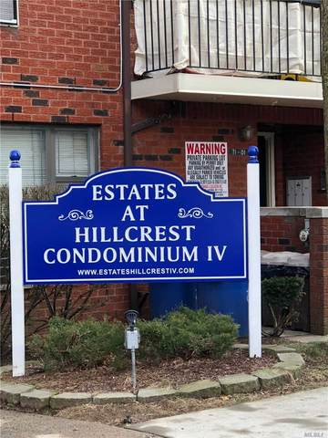 71-19 Park Avenue #3, Fresh Meadows, NY 11365 (MLS #3200600) :: Cronin & Company Real Estate