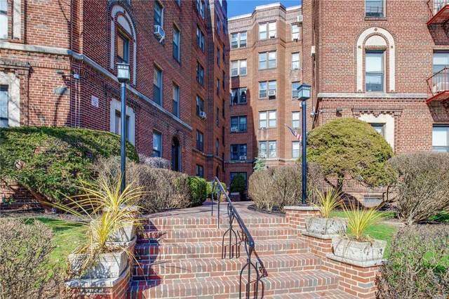 115-25 84 Avenue 2M, Kew Gardens, NY 11415 (MLS #3201648) :: Nicole Burke, MBA | Charles Rutenberg Realty